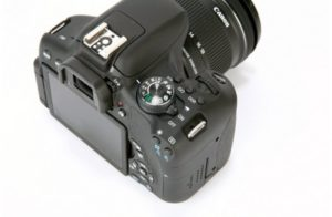Canon 750d and Comparison List –